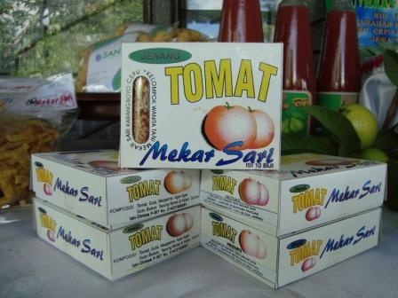 Dodol Tomat